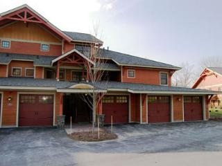 South Peak 3G - Managed by Loon Reservation Service - Lincoln vacation rentals