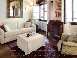 Charming, Good Value & Location, A/C, Sunny Olivia - Rome vacation rentals