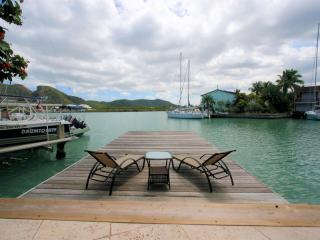 238A South Finger - Antigua and Barbuda vacation rentals