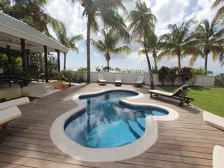 Coral Beach House - Antigua and Barbuda vacation rentals