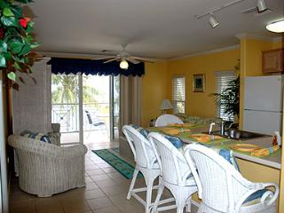Paradise Found at Kaibo Yacht Club - Cayman Islands vacation rentals