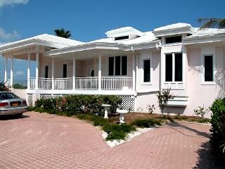 Rainbow's End: Rum Point Luxury Villa - Cayman Islands vacation rentals
