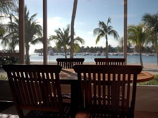 Sandy Kai: Rum Point Waterfront Condo - Cayman Islands vacation rentals