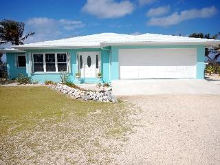 Scuba Shack: Oceanfront Vacation Home - Cayman Islands vacation rentals