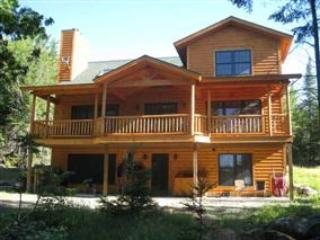 Birches - Western Maine vacation rentals