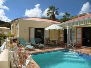 Affordable Villa with Private Pool - Sun Kissed! - Saint Croix vacation rentals