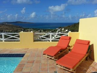 A View for Two at Villa Madeleine (Two Perfect) - Teague Bay vacation rentals