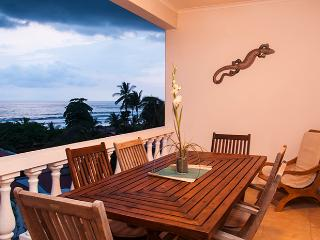 Paloma Blanca 4D 4th Floor Ocean View - Jaco vacation rentals