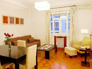 A2 - Luxury 1 Bedroom - 1.5 Bath English Cable TV - Capital Federal District vacation rentals