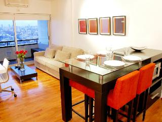 PS8 - (Guatemala / Armenia) #1 Apartment in City!! - Capital Federal District vacation rentals