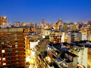 AX1 - Ultra Luxury 2 Bed/2 Bath - 3 LCD TV's Wi-Fi - Buenos Aires vacation rentals