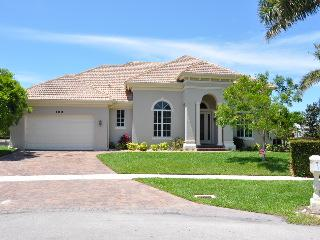 Post Ct. - POS180 - Beautiful Waterfront Home! - Image 1 - Marco Island - rentals
