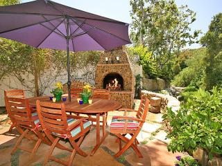 Seaside Cottage - Santa Barbara vacation rentals