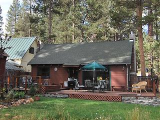 1207 Omalley Drive - South Tahoe vacation rentals