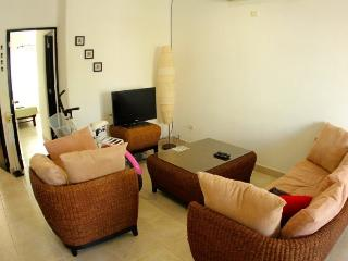Beautiful House with 2 BR in Playa del Carmen (Margaritas 203 - MAR203) - Playa del Carmen vacation rentals