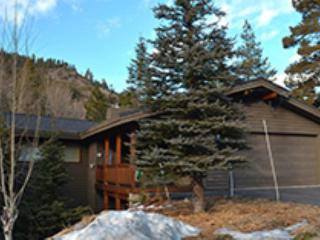 Sequoia Vacation Rental - Great Home for a Large Group - Alpine Meadows vacation rentals