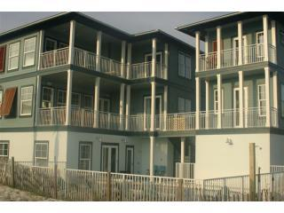 Peace of Mind- 6 bedrooms 7 1/2 baths - Peace of Mind-Gulf front views & private pool/spa - Santa Rosa Beach - rentals
