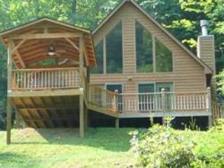 Headwaters - Bryson City vacation rentals