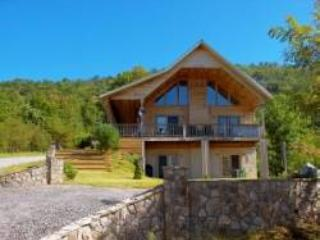 Picture Perfect - Bryson City vacation rentals