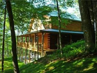 Raccoon Roost - Smoky Mountains vacation rentals
