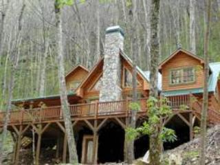 Nantahala River Retreat - Topton vacation rentals