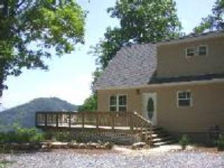 Above & Beyond - Bryson City vacation rentals