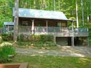 Cabin on the Creek - Image 1 - Whittier - rentals