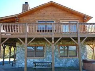 Nelson's View - Cherokee vacation rentals