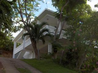 Colina de Brisas - Panoramic Ocean Views and Tropical Breezes Await - Vieques - rentals
