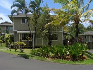Princeville Kauai Hawaii Quaint Affordable 3 Bdrm - Princeville vacation rentals