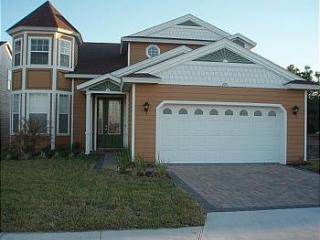 Family getaway house near a beautiful golf course - VD2191 - Davenport vacation rentals