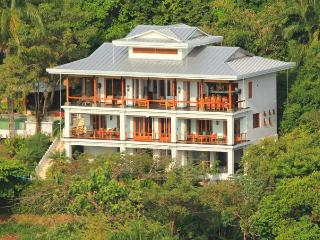 Luxury Villa- Panoramic Ocean Views, Walk to Beach - Manuel Antonio vacation rentals