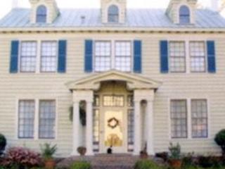 4000 Sq ft Luxury downtown home, 5 bdrm, 3 bath - Image 1 - Wilmington - rentals