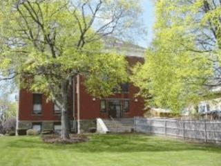 outside - 2 Bedroom Condo In Downtown Salem Mass - Salem - rentals