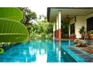 Gecko Villa  fully catered rural Thai pool villa - Udon Thani vacation rentals
