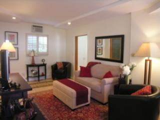 Living Rm - Location, Charm AND the Hollwood Sign - Hollywood - rentals