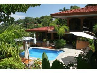 CasaTolteca Main House - CasaTolteca - Your Private Luxury Estate - Manuel Antonio - rentals