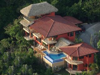 Vista Oceana - Vista Oceana - Close Ocean Views - Walk to Beach - Manuel Antonio - rentals