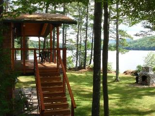 Androscoggin Home Rentals - The Lake House - Sunday River Area vacation rentals