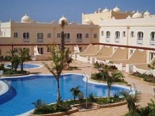 apartment top right hand corner - corralejo, fuerteventura, new 2 bed apartment - Corralejo - rentals