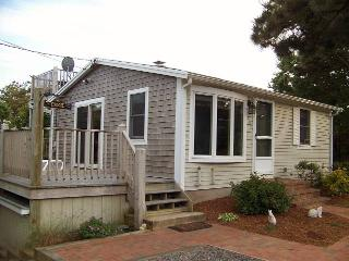 402 Wilson Ave. at Lecount Hollow - South Wellfleet vacation rentals