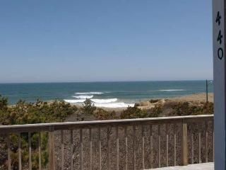440NellieRd at Lecount Hollow Beach - Ocean Views - South Wellfleet vacation rentals