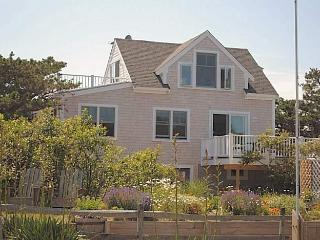 95 Rockwell Ave. - Water views, nicely appointed - South Wellfleet vacation rentals