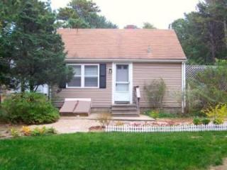Bessies Cottage - Lower priced alternative - South Wellfleet vacation rentals