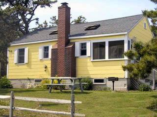 Cliffside Cottage at Surf Side - South Wellfleet vacation rentals