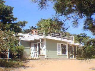 Ocean View Cottage at Surf Side - Roof-top Deck - South Wellfleet vacation rentals