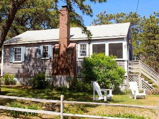 Piney Ridge Cottage at Surf Side - South Wellfleet vacation rentals