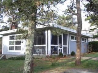 Sea Breeze Cottage at Surf Side - South Wellfleet vacation rentals