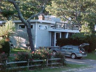 Sea View Cottage at Surf Side - Roof-top Deck - South Wellfleet vacation rentals