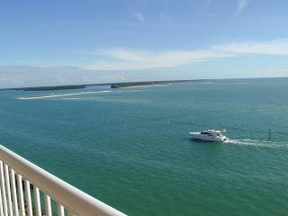 Marco Island Rental at Cape Marco Ocean Front Gem - Florida South Gulf Coast vacation rentals